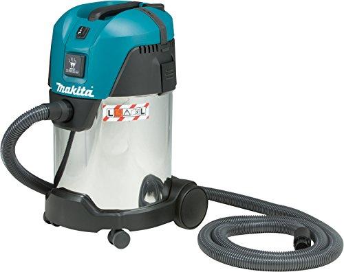 Makita Vc3011l 240 V L Class Dust Extractor 30 L