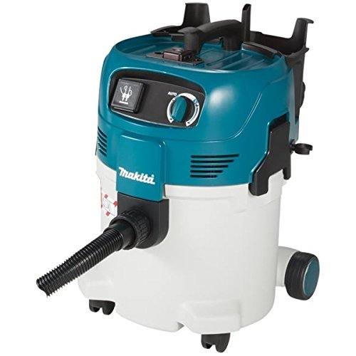 Makita Vc3012m 240 V M Class Dust Extractor With Power Take-off, 30 L