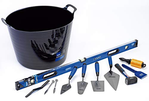Draper Bricklayer's Kit