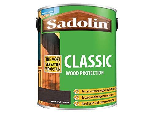 Sadolin Classic Wood Protection Dark Palisander 5 Litre