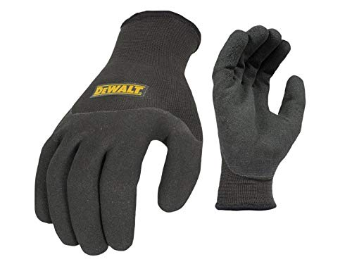 Dewalt Gloves-in-Gloves Thermal Winter Gloves - Large