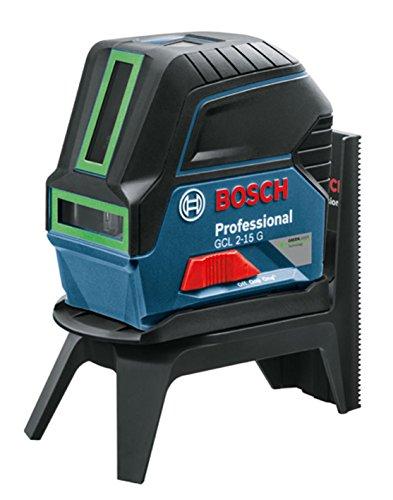 Bosch Professional Kombilaser Gcl 2-15 G- Blue