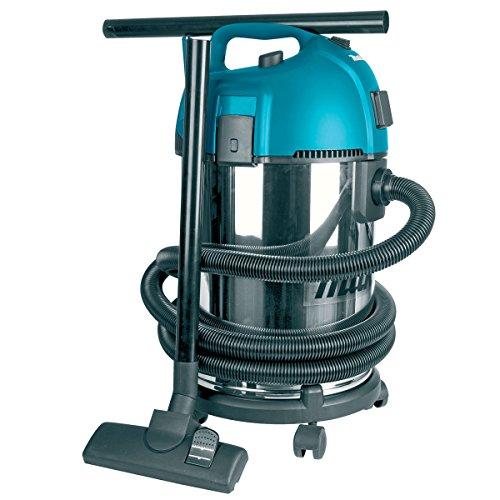 Makita Vc3511l/1 110 V Wet And Dry L-class Dust Extractor