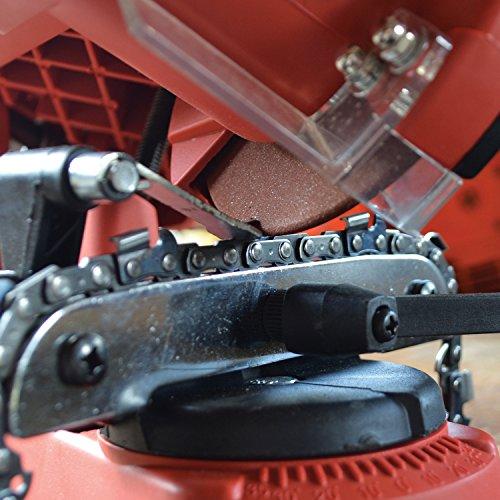 Faithfull Electric Chainsaw Sharpener 85w 230 Volt
