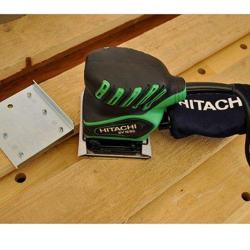 Hitachi Orbital Sander 230v 200w