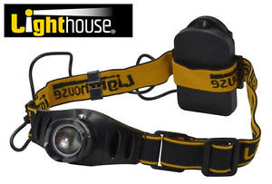 Lighthouse Head Torch