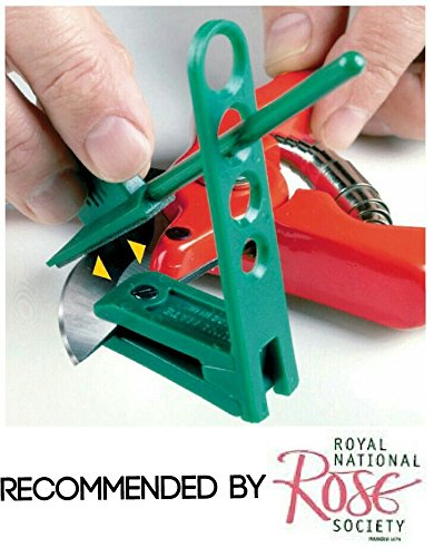Multi-sharp Secateurs / Pruner & Lopper Sharpener