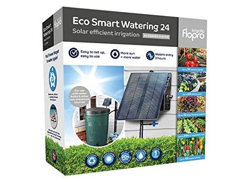 Flopro Irrigatia Eco Smart Watering 24