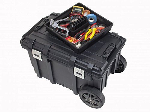 Keter Pro Series Job Box (57 Litre/15 Gallon)