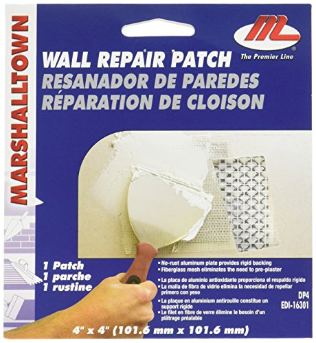 Marshalltown Drywall Patches