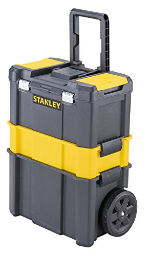 Stanley Essential Rolling Workshop
