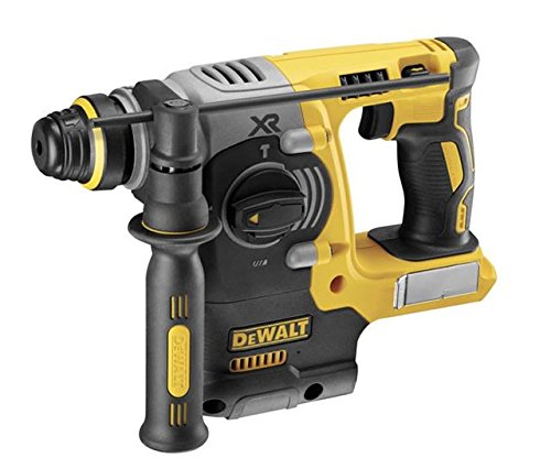 Dewalt Dch273n 18v Xr Li-ion Sds Plus Rotary Hammer Drill, 18 V, Yellow/black
