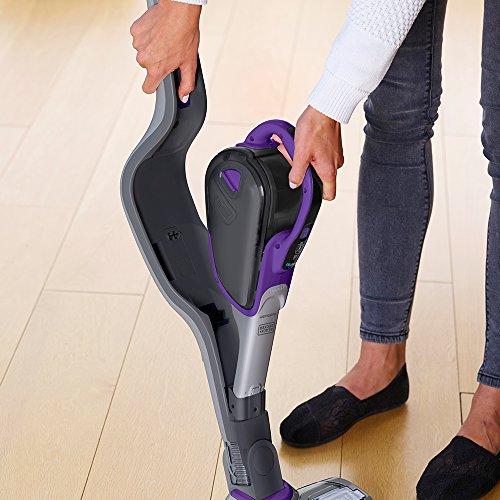 Black+Decker Cordless Pet Dustbuster® Vacuum