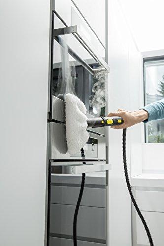Kärcher Sc2 Easyfix Steam Cleaner