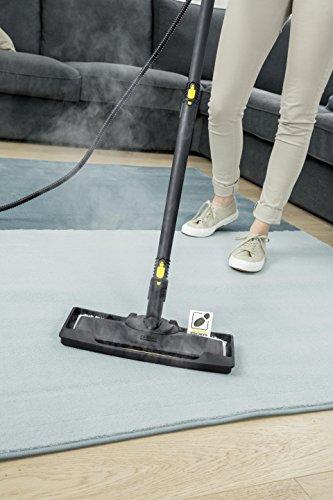 Kärcher Sc5 Easyfix Premium Steam Cleaner