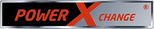 Einhell Power-X-Change Brushless Twin Pack 18V 1 x 2.0Ah & 1 x 4.0Ah Li-ion