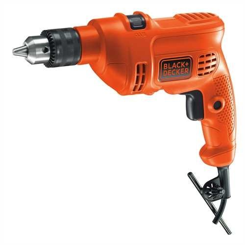Black+Decker DIY Percussion Hammer Drill 500W 240V