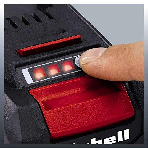 Einhell Power X-Change Battery & Charger Starter Kit 18V 1 x 3.0Ah Li-Ion