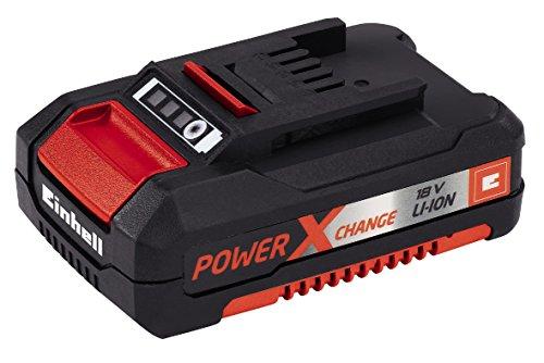Einhell Power X-Change Combi Drill 18V 2 x 1.5Ah Li-Ion