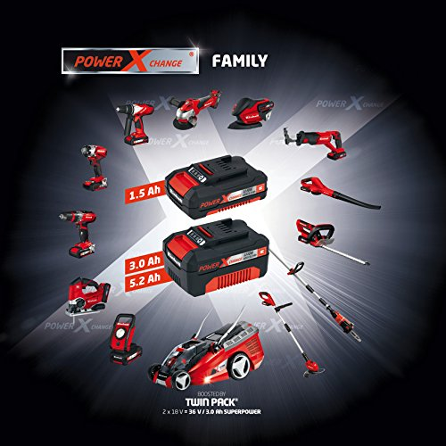 Einhell Power X-Change Battery 18V 1.5Ah Li-Ion