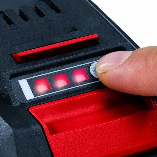 Einhell Power X-Change Battery 18V 3.0Ah Li-Ion