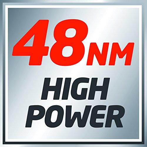 Einhell Power X-change Cordless Drill Driver 18v Bare Unit