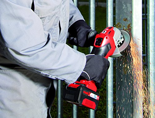 Einhell Power X-change Angle Grinder 115mm 18v Bare Unit