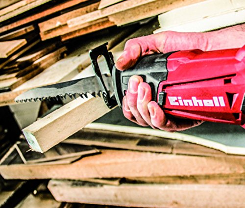 Einhell Power X-Change Cordless Universal Saw 18V Bare Unit