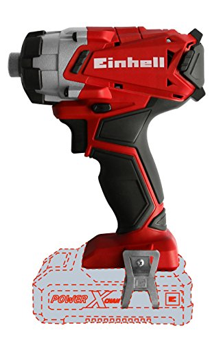 Einhell Power X-Change Impact Driver 18V Bare Unit