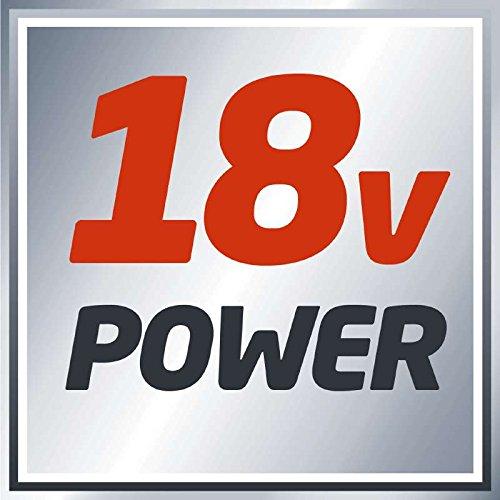 Einhell Power X-Change Jigsaw 18V Bare Unit