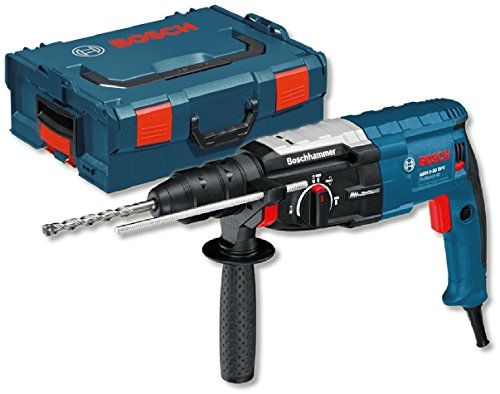 Bosch SDS Plus Rotary Hammer Drill 880W 110V