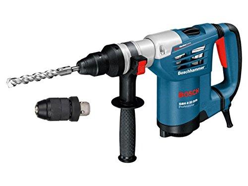Bosch 4kg Sds Plus Hammer 900w 110v