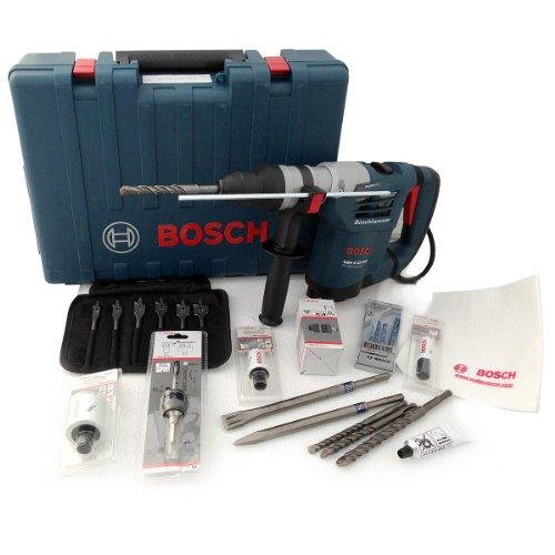 Bosch 4KG SDS Plus Hammer 900W 240V