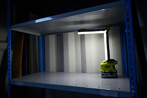 Ryobi One+ Folding Light 18v Bare Unit