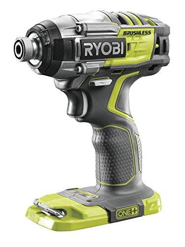 Ryobi ONE+ Brushless Impact Driver 18V Bare Unit