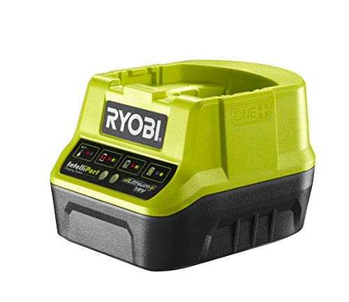 Ryobi ONE+ Compact Fast Charger 18V