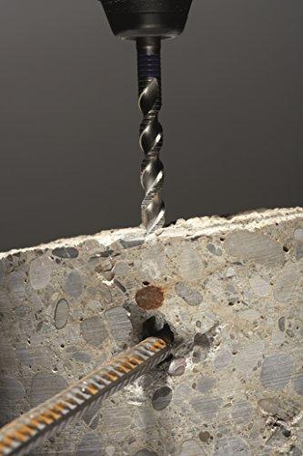 Irwin Speedhammer Power Drill Bit Set 5 Piece 5-10mm