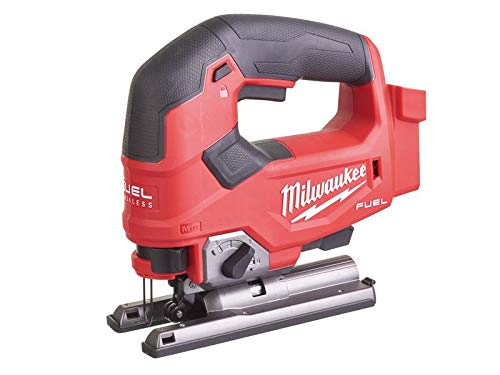Milwaukee FUEL™ Top Handle Jigsaw 18V Bare Unit