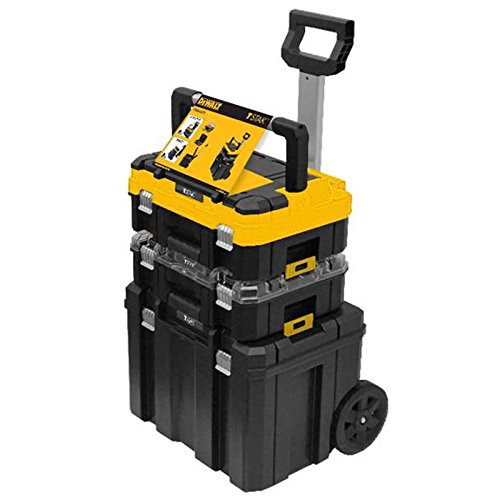 Dewalt TSTAK™ Mobile Tower