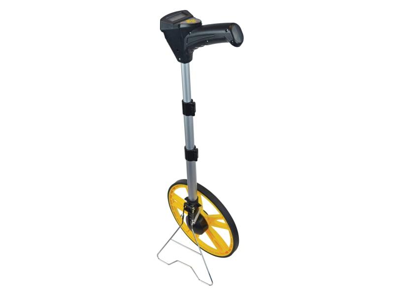 Faithfull Tools Digital Road Measuring Wheel