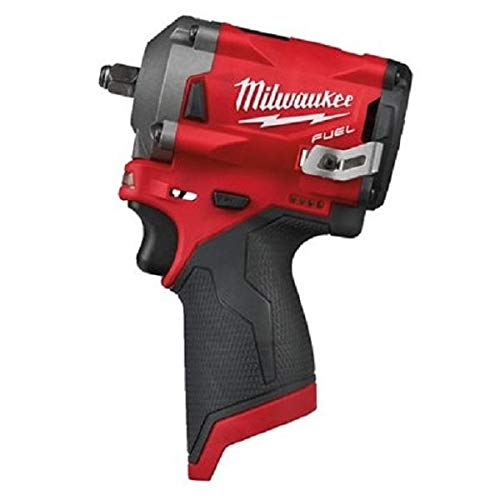 Milwaukee FUEL™ 3/8in Impact Wrench 12V Bare Unit