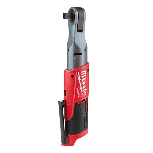 Milwaukee FUEL™ Sub Compact 1/2in Impact Ratchet 12V Bare Unit