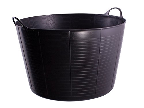 Gorilla Tub® 75 Litre Extra Large - Black