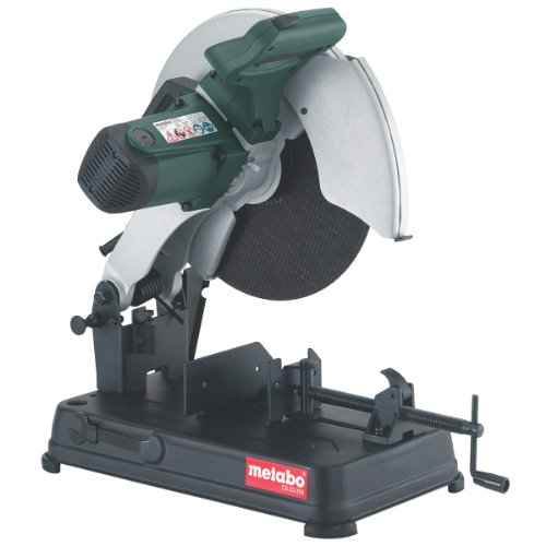 Metabo Metal Cut Off Saw 355mm 1600W 110V