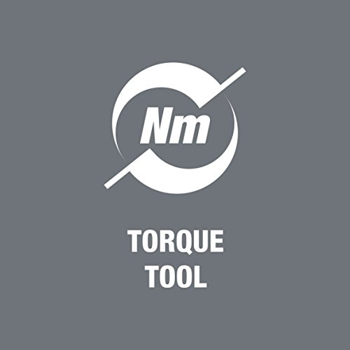 Wera Vde Adjustable Torque Screwdriver 1.2-3.0nm