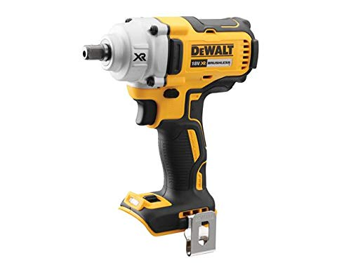 Dewalt XR 1/2in Impact Wrench 18V Bare Unit