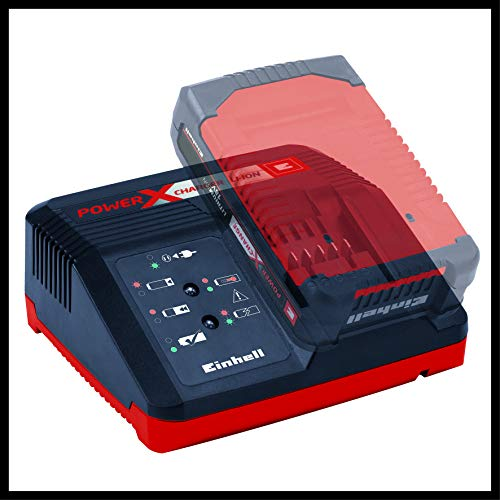 Einhell Power X-Change Battery & Charger Starter Kit 18V 1 x 2.0Ah Li-Ion