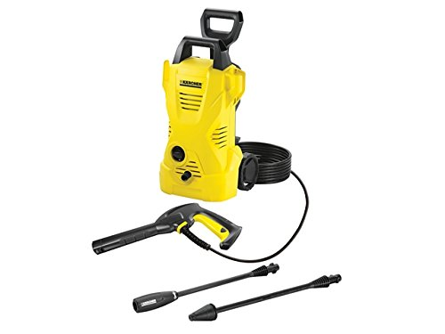 Karcher Telescopic Pressure Washer 110 bar 240V