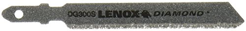 Lenox Tools DIAMOND™ T-Shank Jigsaw Blade 75mm