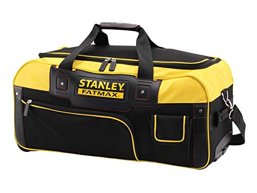 Stanley Fatmax Rolling Duffle Bag